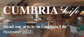 Crookwath Cumbria Life Article